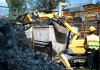 Demolição de betão com robot  *  Chelas